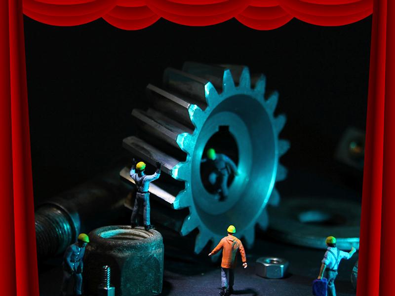 Theater Work Safety